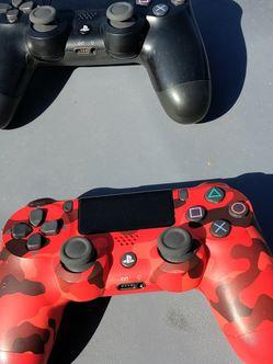 PS 4 dual Shock Controller for Sale in Phoenix,  AZ