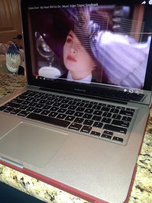 "2011 Macbook Pro I5/4Gb/500Gb/13""/DVD-RW/Office 2011/New Airpods/WiFi/Sierra, Final Cut Pro, Logic Pro X for Sale for Sale in South El Monte, CA"