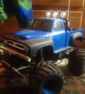 1960s rc truck for Sale in Baxter, MN