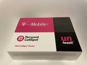 T Mobile Personal Cellspot for Sale in FL, US