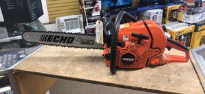 "Echo CS-590 59.8cc Chainsaw Professional Grade Saw 20"" Bar for Sale in Haverhill, MA"