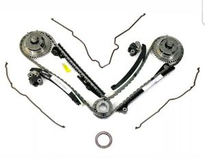 Ford OEM Timing Chain Kit Ford F-150 04-08 5.4L for Sale in La Puente, CA