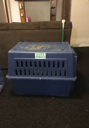 XX LARGE DOG CAGE for Sale in Ashland, MA