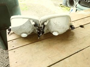 2001 ford f150 headlights no new but still in good condition for Sale in Tullahoma, TN