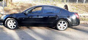 2006 Nissan maxima 3.5 for Sale in Dallas, TX