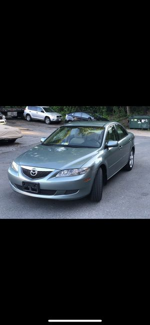 2005 Mazda6 for Sale in North Bethesda, MD