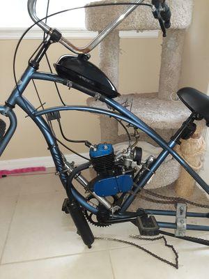 Motor bike, motorized bikes, 66cc, 80cc, bikes with motors for Sale in Alafaya, FL