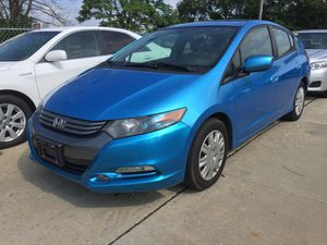 2011 Honda Insight LX for Sale in Youngstown, OH