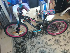 Monster high bike for Sale in Sebring, FL