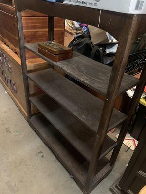 What bookshelf for Sale in Fresno, CA