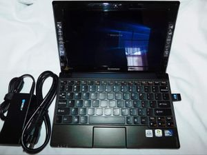 (Windows 10, Built-in Webcam) Lenovo Ideapad Laptop w/Brand New Charger for Sale in Philadelphia, PA