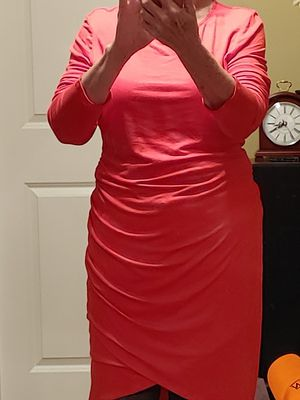 Beautiful pink dress for Sale in Winston-Salem, NC