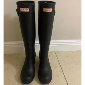 Original Hunter Women's Rain Boot for Sale in Fort Lauderdale, FL