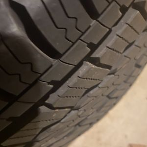 Best Offer Takes It Brand New Tires 265/r18 Came Off 2015 Jeep for Sale in Central Falls, RI