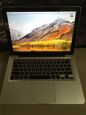 """Apple MacBook Pro early 2011 2.3 GHz 13"""" w/256 SSD for Sale in Lutherville-Timonium, MD"""