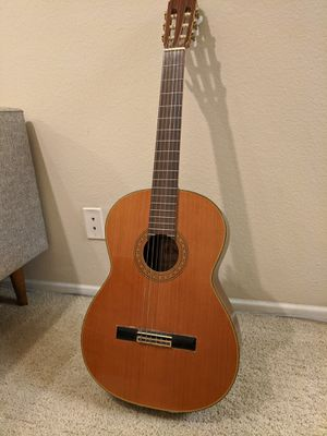 Takamine Acoustic Guitar C132S With Case for Sale in Irvine, CA