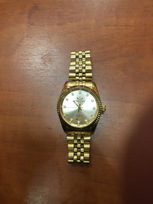 King pin gold watch for Sale in Washington, DC
