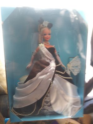 Collectable barbie for Sale in Taunton, MA
