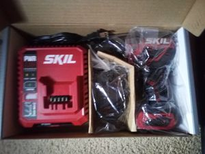 Brand new Skil 12v drill for Sale in Fountain, CO