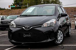 2017 Toyota Yaris for Sale in Marietta, GA