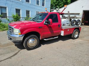 2003 ford f450 for Sale in New Britain, CT