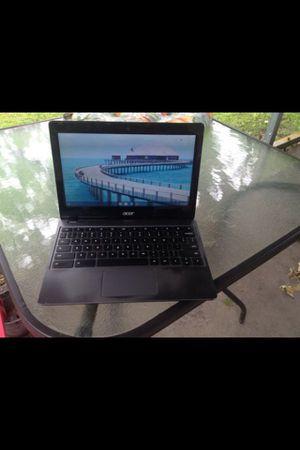 Acer Chromebook for Sale in Stuttgart, AR