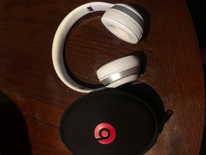 Bluetooth Beats solo 2 for Sale in City of Industry, CA