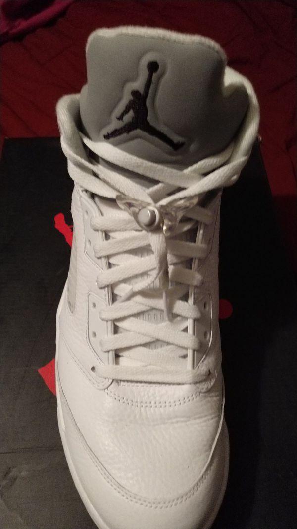 Jordan 5 size 13