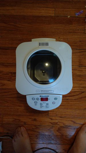 Breadman bread maker for Sale in Chicago Heights, IL