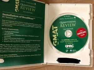 GMAT for Sale in Philadelphia, PA