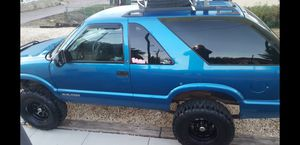 2001 Chevy blazer mud machine!! for Sale in Colorado Springs, CO