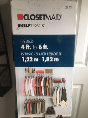Closet Organizers for Sale in San Diego, CA