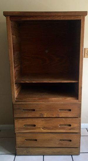 Tv stand y drawer for Sale in Hialeah, FL