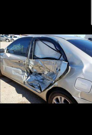Auto body Camry part for Sale in San Bernardino, CA