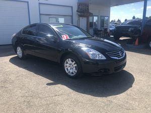 2012 Nissan Altima for Sale in Salem, OR