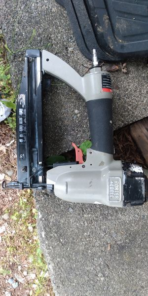 Porter Cable nail gun for Sale in Mukilteo, WA