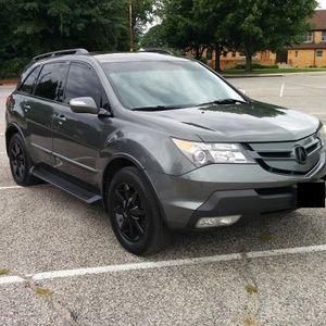 Acura MDX Best Of Best Buy Fast for Sale in Arlington, TX