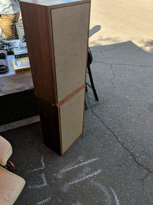 Vintage Jensen loudspeakers for Sale in Phoenix, AZ
