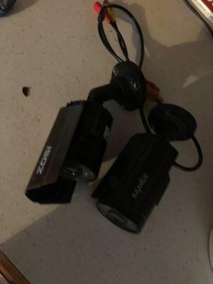Security cameras 50$ for Sale in Albuquerque, NM