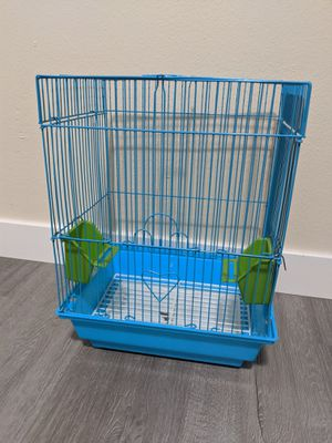 Small bird cage for Sale in Garden Grove, CA