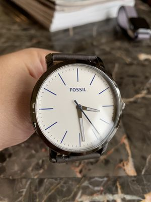 Fossil watch for Sale in Knoxville, MD