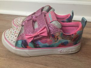Sketchers twinkle toes Size 12 for Sale in Ashburn, VA