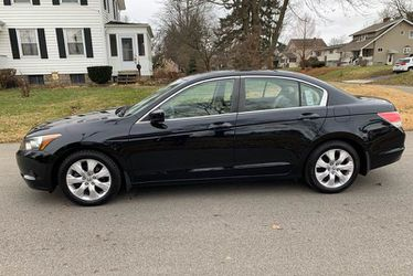 RUNS GREAT 2009 Honda Accord for Sale in Seattle,  WA