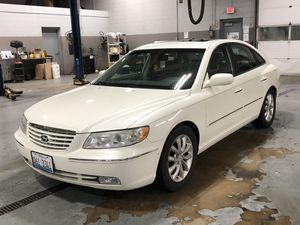 2006 Hyundai Azera Limited for Sale in Yorkville, IL