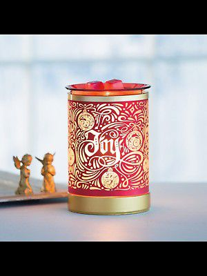 Scentsy warmer, Rejoice for Sale in Aloha, OR