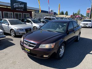 2006 Hyundai Sonata GLS for Sale in Tacoma, WA