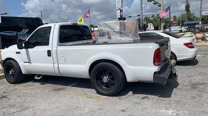 2000 Ford F-250 Super Duty for Sale in Miami Gardens, FL
