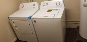 Washer and Dryer Brand NEW / Lavadora y secadora nuevas for Sale in Oakland Park, FL