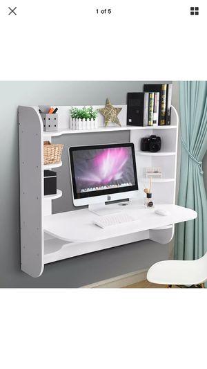 Wall Desk for Sale in Tulare, CA