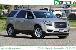 2013 GMC Acadia for Sale in Porterville, CA